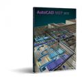 Aplicatia software AutoCAD® MEP