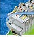 Reparare, instalare, modernizare de automatizari industriale