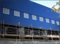 Constructii cladiri industriale din carcase metalice