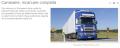 Camioane, incarcare completa