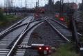 Efectuarea lucrarilor de intretinere curenta si reparatiilor periodice pentru linii de cale ferata