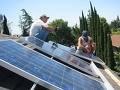 Montare de sisteme neconventionale de producere a energiei electrice