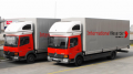 Transport cu camionul