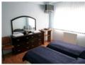 Camere de hotel: camere triple