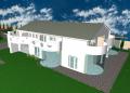 Arhitectură şi proiectare de vile