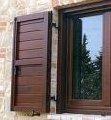 Producere de ferestre şi uşi