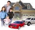 Servicii de asigurare de proprietate