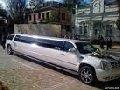 Servicii de închiriere auto cu şofer pentru nunţi