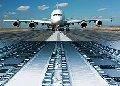Servicii de transport aerian