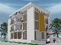 Servicii de proiectare de calitate de construcţii civile