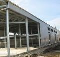 Executarea de lucrãri de constructii industriale, civile