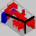 Proiectare mobilier