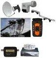 Servicii de vanzare de sisteme de transmisie de semnal radio/TV
